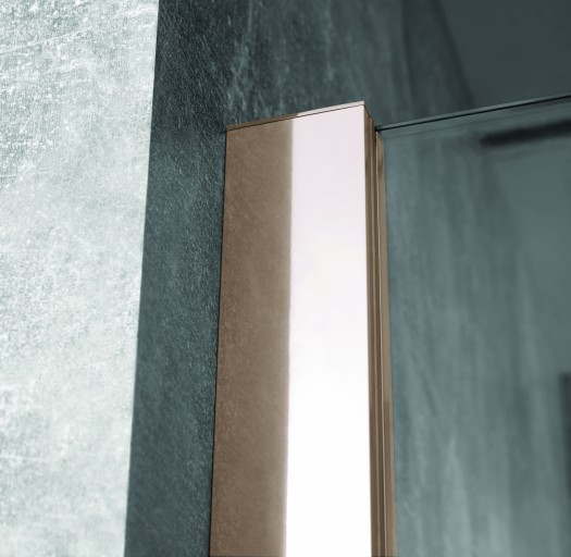 Wetroom 10Copper Profile