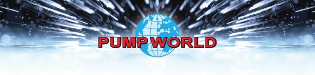 Pump World Ltd