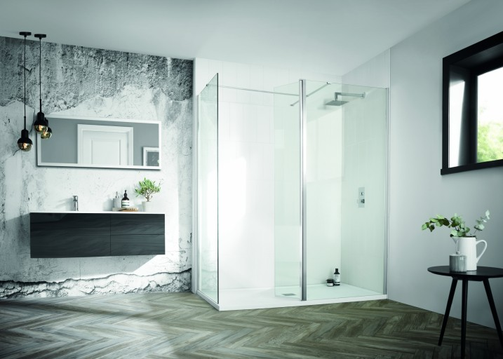Wetroom 8with Flipper